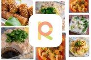 作り置き・常備菜のアイデアが見つかる料理レシピアプリ「Racook」