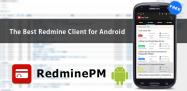 Redmineクライアント「RedminePM」がリリース、便利な日本語対応アプリ #Android #iPhone