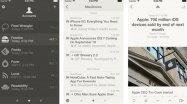 人気RSSリーダー「Reeder」の後継「Reeder 2」がユニバーサルアプリとしてリリース