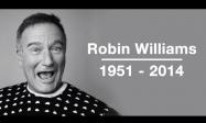 200万再生超、ロビン・ウィリアムズ追悼動画が話題に