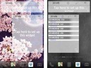 Agenda Widget for Android:カスタマイズ自在なウィジェットでスケジュールをチェック