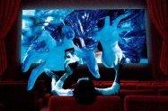映画上映中もスマホの電源ON推奨、「『貞子3D2』スマ4D公式アプリ」で恐怖を味わう