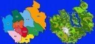 『さいたま市RPG ローカルディア・クロニクル』が登場、架空の世界「さいたま市」を冒険するゲーム