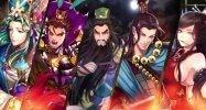 ネクソンのパズルRPG「三国の覇者」が事前登録を受付中、特典は500円分のゲームポイント