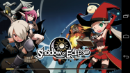 PCでもスマホでも遊べる、本格的タクティクスSRPG「Shadow of Eclips」 #Android