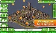 EAが「SimCity Deluxe」をAndroid Marketにリリース