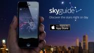 Appleお墨付きの美しい星座早見アプリ「Sky Guide」が無料で配布中