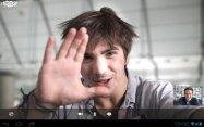 Android版「Skype」がアップデート、タブレット向けに最適化
