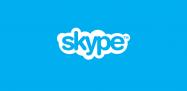 「Skype」がアップデート、タブレットでスマートフォンUIへの切り替えが可能に
