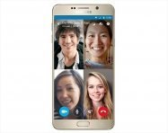 Skype、無料グループビデオ通話をモバイル向けに提供スタート