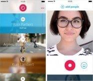Skype、新ビデオメッセンジャー「Skype Qik」を公開