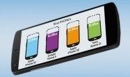 スマホのストレージ、実際に使える容量が最も多いのはiPhone 5c、ワーストはGalaxy S4―8機種の16GBモデルで比較調査