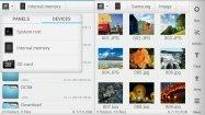 Solid Explorer:ドラッグ&ドロップでファイル移動もできる、高速描写や各種クラウドとの連携も便利な高性能ファイラー
