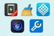 履歴・キャッシュ・アプリの削除が簡単、スマホ最適化アプリ5選