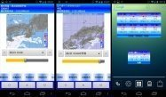 「ss天気予報 new!」アメダス、降水短時間予報、レーダーナウキャストなどがチェックできる本格派の天気予報アプリ #Android