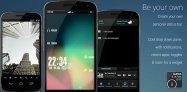 アプリ「スーパーステータスバー」通知バーを自在にカスタマイズ #Android