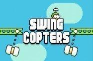 鬼畜ゲーム「Flappy Bird」の続編「Swing Copters」がiOS向けにリリースされるも、Google Playでは事前に偽物Androidアプリが存在するカオスな状態に