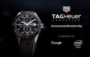 タグ・ホイヤー、高級Android Wearスマートウォッチ「Connected」発表 Interプロセッサ搭載