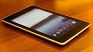「Nexus 7」実機レビュー、Googleタブレットでゲームや電子書籍等の利用が快適