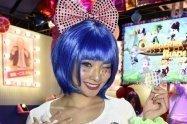 【200枚超】東京ゲームショウ2015を彩るコンパニオン写真まとめ