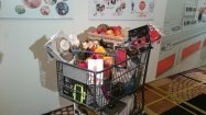au、米・野菜・肉などの販売を開始へ リアル物販「au WALLET Market」を今夏オープン