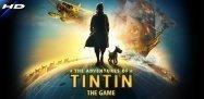 話題の映画「タンタンの冒険」の公式ゲームアプリが登場