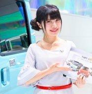 【東京モーターショー2017】コンパニオン写真ギャラリー その4