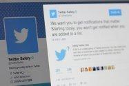 Twitter、リスト追加時の通知を廃止すると発表するも2時間で撤回