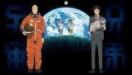 『宇宙兄弟』、dアニメストアで9月配信開始