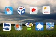 【2019年】当たる、無料の天気予報アプリおすすめ10選【iPhone/Android】
