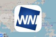 気象専門会社が提供、最大15時間後まで雨雲予測も見られる「ウェザーニュース」