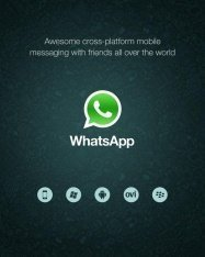 Facebookが弩級の買収、160億ドルで世界最大級のメッセンジャーサービス「WhatsApp」を傘下に