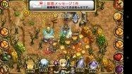 3人のユニットで戦うタワーディフェンスゲーム「剣とエルフとドワーフの王国」 #Android