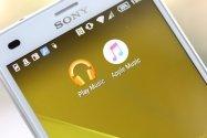 Xperiaで音楽をダウンロードしたときの保存先をSDカードに変更する方法【Google Play Music/Apple Music】