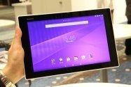 軽すぎて薄すぎる10.1型タブレット、au「Xperia Z2 Tablet SOT21」レビュー・スペック一覧