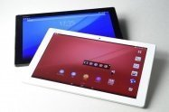 ドコモ「Xperia Z4 Tablet SO-05G」「AQUOS PAD SH-05G」が7月17日に発売