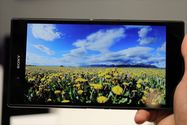Sonyが「Xperia Z Ultra」を発表、6.4インチフルHDディスプレイ搭載のハイスペックスマートフォン