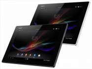 「Xperia Tablet Z」がAndroid 4.2バージョンアップ