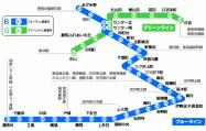 横浜市営地下鉄、全区間で携帯電話の利用が可能に