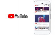 YouTubeがデザイン大幅刷新、アプリで再生スピード調節やタテ長動画に最適化する新機能