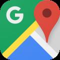 Googleマップ