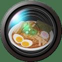 めしカメラ