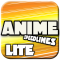 Anime Speedlines LWP Lite