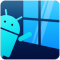 Taskbar - Windows 8 Style