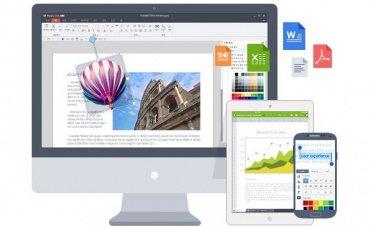 モバイルでオフィス系アプリに迷ったら、無料で高い機能性・互換性・快適動作を兼ね備える「Polaris Office」
