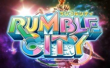 """新感覚の街づくりゲーム「ランブルシティ」が登場、数々の試練を乗り越えて""""世界一の大富豪""""を目指す"""