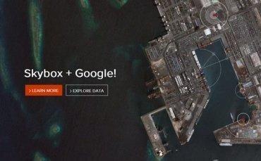 Googleが構築するスカイサット衛星システムの恐ろしすぎる未来、誰もが考えておくべき可能性と危険性とは