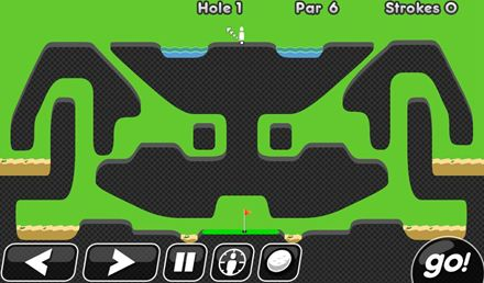 android-superstickmangolf