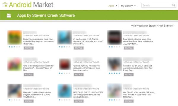 android-symantec-Android-market