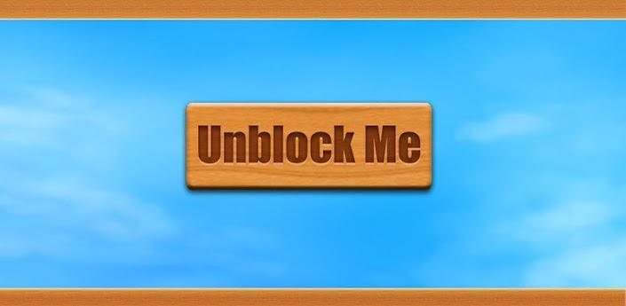 ゲーム「Unblock Me Free」赤いブロックを穴から脱出させるパズル #Android